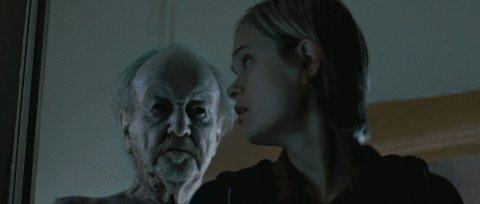 VISES: «The Innkeepers» fra 2011 er en av filmene som vises under festivalen.