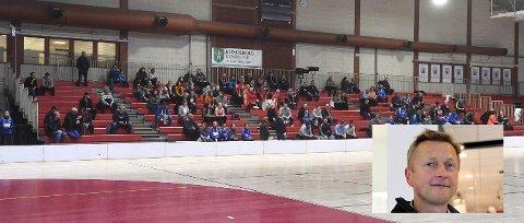 Flere idrettslag, blant annet Bergkameratene Basket, har ikke vurdert eller behov for å ta inngangspenger til sine breddekamper. - Vi tar ikke inngangspenger til våre kamper, og det er veldig viktig for oss, sier styeleder Terje Lund Østern.