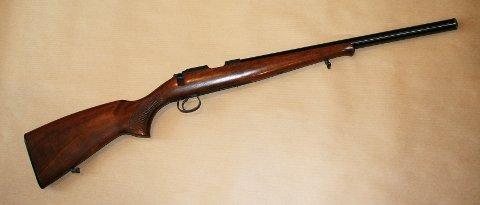 Har du et uregistrert våpen hjemme har du sjansen til å ordne opp uten straff.