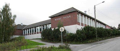 Seks personer har søkt stillingen som rektor ved Borge skole. Fem av de seks er kvinner.
