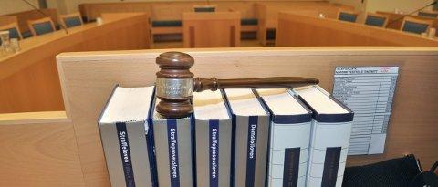 NØDVERGE: Flertallet i retten fant at 28-åringen hadde handlet i nødverge, og at han derfor ikke skulle dømmes for forholdet. Men saken får en fortsettelse ...