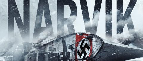 UTSATT: Det blir en realisering av filmen «Kampen om Narvik», men premieren blir utsatt.