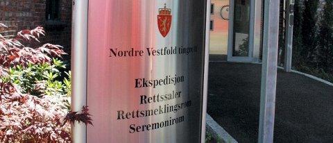Vestfold Tingrett