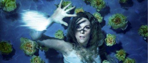Rusalka: Et lyrisk eventyr i tre akter som sendes direkte fra New York og operascenen The Met til Bølgen lørdag kveld.