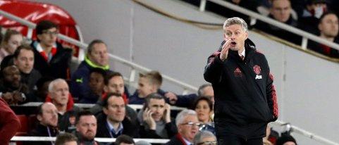 Manchester United har vunnet sju av åtte seriekamper under Ole Gunnar Solskjær.