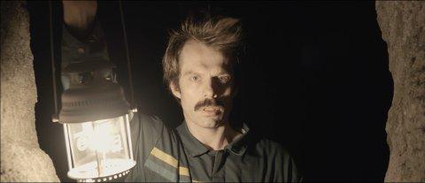 VampyrVidar, med Thomas Aske Berg i hovudrolla som Vidar Hårr, har fått kinoavtaler i USA og Norge.