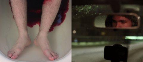 ETIKK OG MORAL: Thorkell A. Ottarssons spillefilm Suicide Service handler om to menn som mot betaling gir mennesker som ikke vil leve lengre hjelp til å dø.