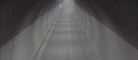 Tromsøysundtunnelen