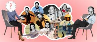Lifegame: Brageteatret har hovedrolleinnehavere fra alle de 21 kommunene i Buskerud denne høsten. Også fra Hole og Ringerike.