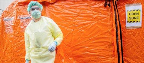 Flere av de nye smittetilfellene i Frogn er tilknyttet en skole i kommunen.