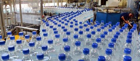 NYTT NAVN: Kilden vannet kommer fra skal døpes om.