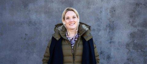 Aina Stenersen vil løfte ha mer debatt om barne- og ungdomskriminalitet og barns opplevelser under koronapandemien. Nå inviterer hun til høring.