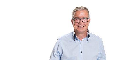 Vil ha kandidater: Per Kristian Johansen har 10.000 kroner å gi bort. Men han vil ha kandidater.
