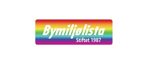 Bymiljølista slutter seg til Pride. Vær stolt av den du er, Fredrikstad for ALLE!