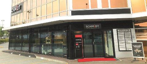 VIL TIL FURNES: Schmidt Kjøkken ser etter driver til ny butikk i Furnes.