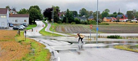 KAN BLI DYRT: Når kommunens vann- og avløpsanlegg svikter, er det du som må ta regninga.