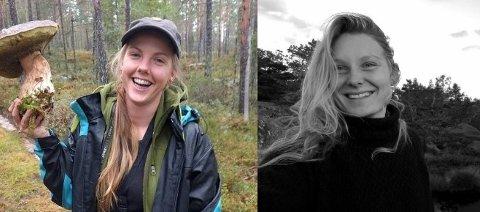 Maren Ueland (28) fra Bryne og danske Louisa Vesterager Jespersen (24) ble funnet drept i Atlasfjellene i Marokko mandag. Foto: Facebook