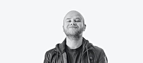 Henning hope Rønhovde (41) Født og oppvokst.