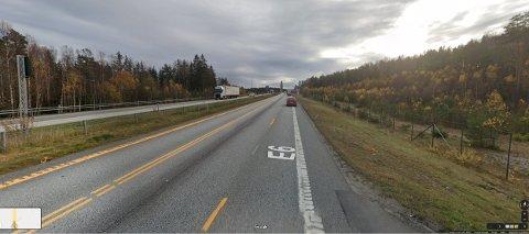 Strekningen fra Svinesundhagen til Svinesundsbrua får ny asfalt. Det gjør også strekningen fra Løkkebergkrysset til Rødsveien.