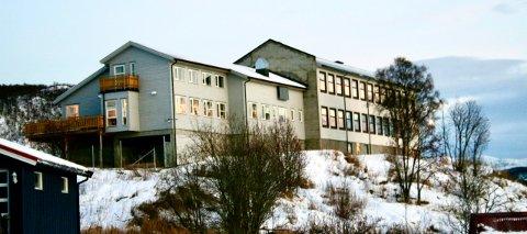 STENGTE NED: I 2012 stengte Gausvik skole ned. Nå risikerer lokalsamfunnet å ikke få benytte seg av den.