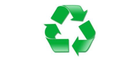 gjenbruk logo