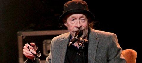 Terje Nilsen døde onsdag morgen, 67 år gammel.