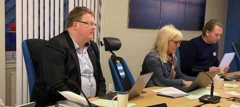 VIDEREFØRER: Formannskapet i Harstad kommune har vedtatt å videreføre de lokale smittetiltakene.