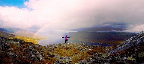 ALENE: Ti erfarne friluftsmennesker sendes ut i den norske villmarken i realityserien på TV 2.
