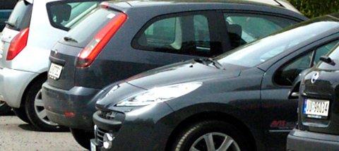 TILGJENGELIG BYROM: – Hvorfor ikke starte med å fjerne parkeringsavgiften på lørdager, skriver Hans Høyer.