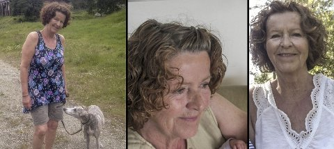 BORTE: Anne-Elisabeth Hagen (68) forsvant fra Fjellhamar i Lørenskog 31. oktober i fjor. Foto: PRIVAT/POLITIET