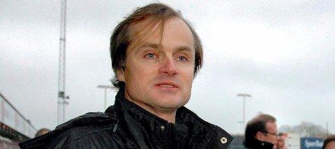 ULOVLIG: Investor Øystein Stray Spetalen risikerer tvangsmulkt hvis arbeidene gjenopptas.
