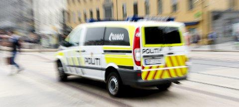 BEGRENSE KRIMINALITET: Et av de viktigste enkeltstående tiltak Norge kan gjøre for å begrense kriminalitet er å begrense innvandringen, skriver politiinspektør Thomas Utne Pettersen. 8Illustrasjonsfoto: NTB Scanpix
