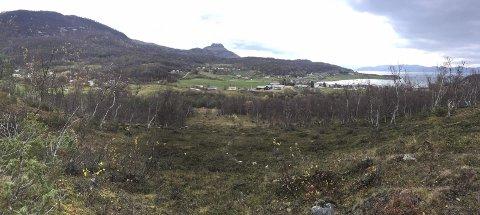 TALVIK LEKKER: Foreløpig må innbyggerne i Talvik koke drikkevannet på grunn av en teknisk feil. Foto: Martin Westmark