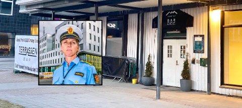 AVHØR: Politiadvokat Trude Kvanli forteller de starter opp med avhørene i februar.