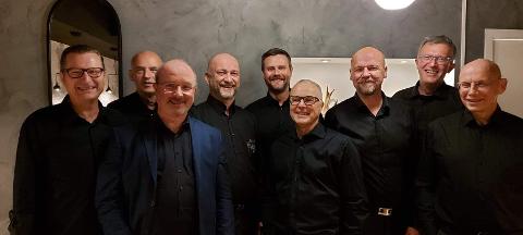 Bodø Oktetten fortsetter den 20 år lange tradisjonen med å arrangere julekonserter første søndag i advent, også i år. –  Konsertene er avgjørende for den videre driften av koret, sier formann Frank Lindberg.