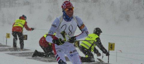 15. PLASS: Tore Ruud fra Tingelstad Skiskytterklubb/Team Lygna Skiskyting.