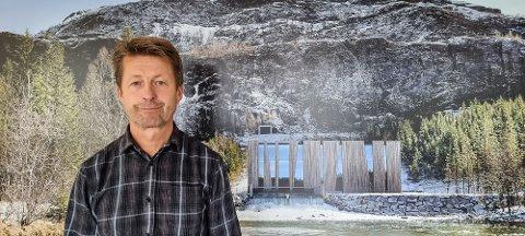 - Med dagens prisnivå på strøm vil årskostnaden for en husstand på Helgeland bli rundt 4.000 kroner mer enn prisen i et normalår, sier daglig leder Arild Markussen i Helgeland Kraft Strøm.