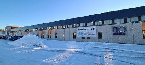 Kristiansund formannskap ga tommel opp for lånegaranti til utbygging av nytt klatresenter i Ello-bygget.