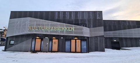 Kulturfabrikken rammes av strengere koronaregler.