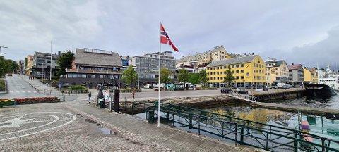 Både opposisjon og posisjon i Kristiansund er klare på at de vil lytte til folkets mening før de gjør vedtak i regionsaken.