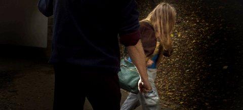 UHYGGELIG UTVIKLING: Stadig flere barn utsettes for voldtekt.