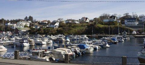 270 plasser: Haugesund Motorbåtforening i Haugesjøen har 565 medlemmer og 270 båtplasser til rådighet. Ventelisten er så lang at mange venter i opp til tolv år fra de blir medlem til de får båtplass.
