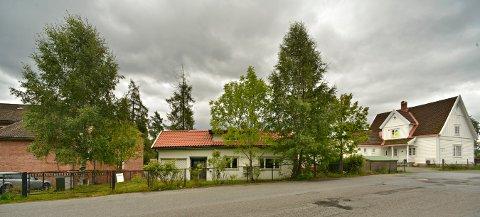 Anders Næss, Kongsberglista, skriver om riving av byggene i Mauritz Hansens gate.