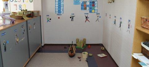 Bør lovfestes:  Fagforbundet vil lovfeste barne- og ungdomsarbeiderens kompetanse i barnehageloven. Illustrasjonsfoto: Pål Tr. Mannsverk