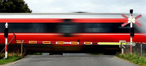 TOG: Deler av Østfoldbanen rammes når Bane NOR går i gang med vedlikeholdsarbeid i midten av april.