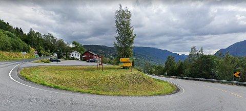 Med nye Mælefjelltunnelen på plass så vil ikke gamleveien via Nutheim lenger være en del av det statlige riksveinettet.