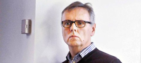 Assisterende direktør Helge Ristesund vil i løpet av 2019 slutte i sine stillinger i Helse Møre og Romsdal.