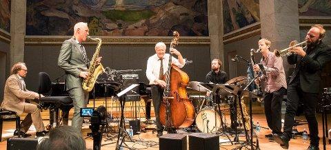 FESTIVAL: The Real Thing & The Livin' Jazz Orchestra er blant toppnavnene på årets «Vinterjazzfestivalen».