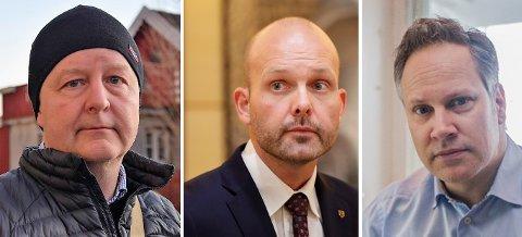 Ordførerene i Horten, Sarpsborg og Fredriksstad må alle forholde seg til at nabokommunen Moss har stengt ned. De to førstnevnte sier at de har tillit til at mossinger vil respektere regjeringens bønn om å ikke besøke nabokommunene for å benytte seg av tilbud der.