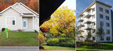 Selge bolig?: Bruker du litt tid på å fikse på boligen før et salg kan du tjene gode penger på innsatsen.